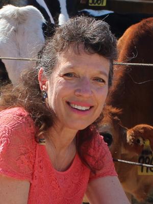 Dr. Deanne Meyer