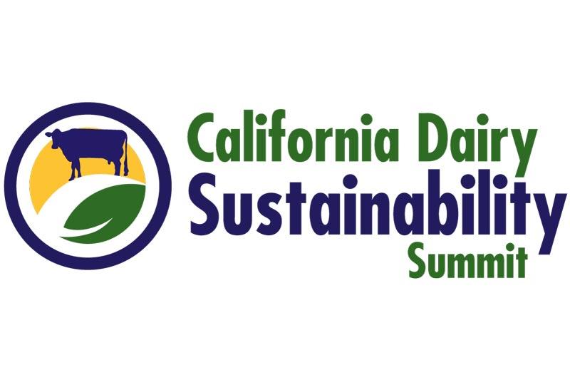 Virtual California Dairy Sustainability Summit Recordings